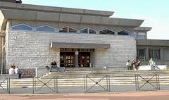 tribunal de bayonne leader price jug pour harc lement le journal du pays basque. Black Bedroom Furniture Sets. Home Design Ideas