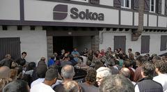 A sokoa personne ne veut l cher l affaire le journal du for Sokoa hendaye